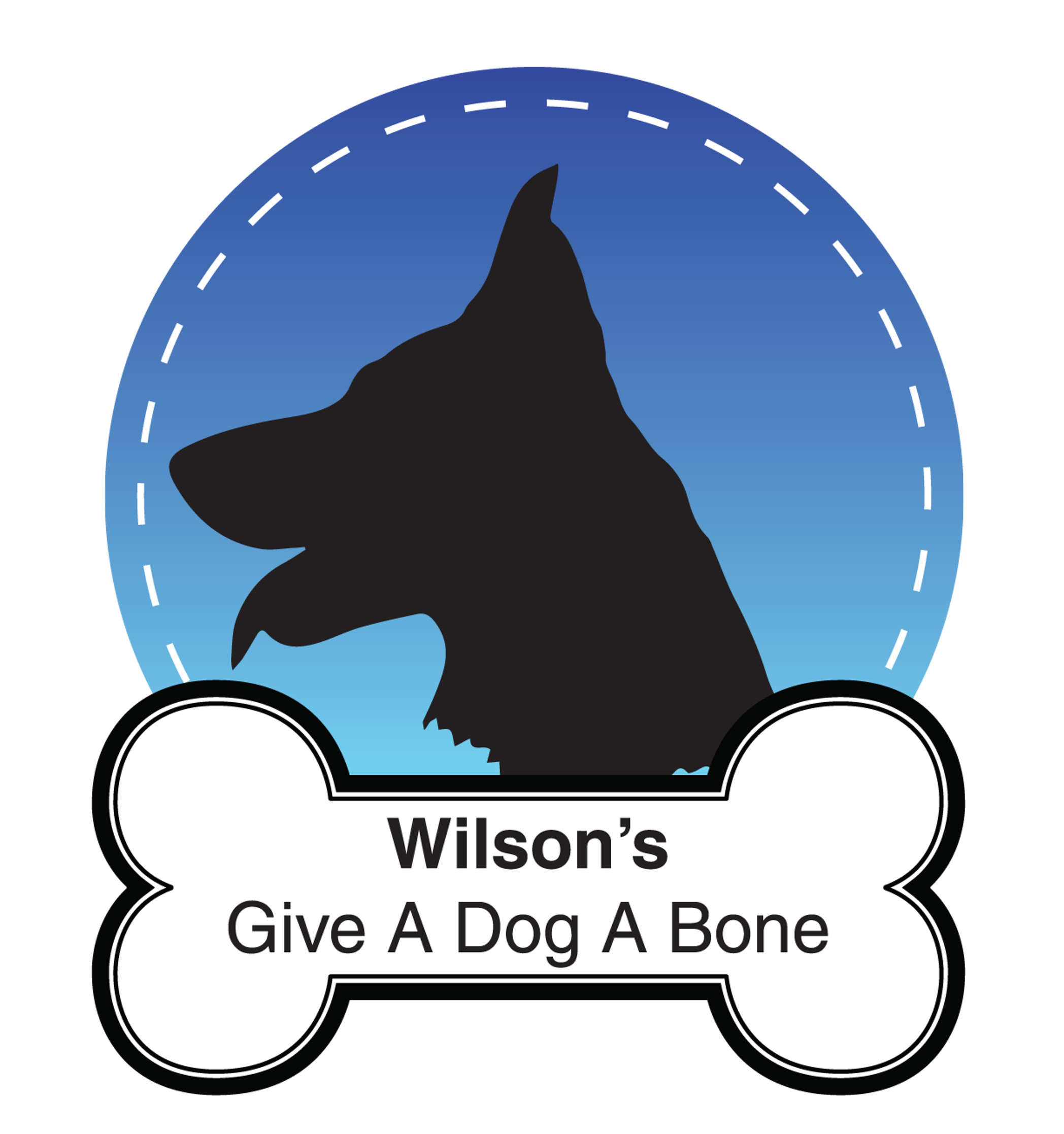 Wilson's Give A Dog A Bone