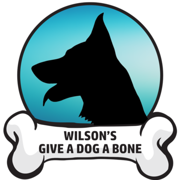 Wilson's Give A Dog A Bone